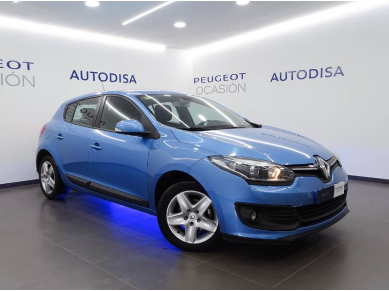 Renault Mégane 1.5 dci