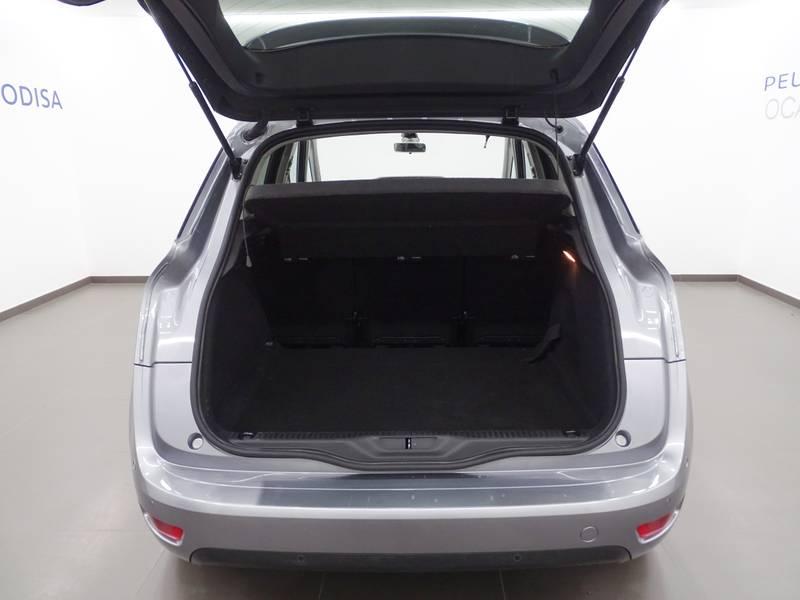 Citroën C4 Spacetourer 1.2