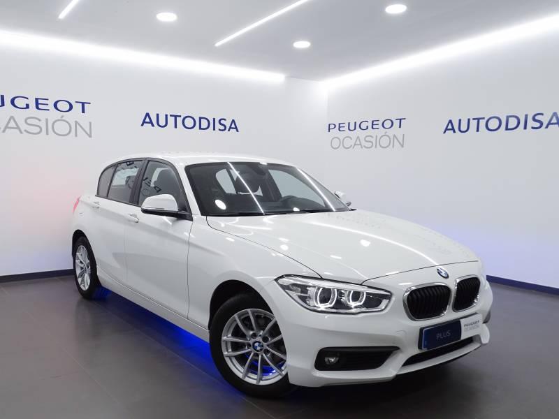 BMW Serie 1 1.5