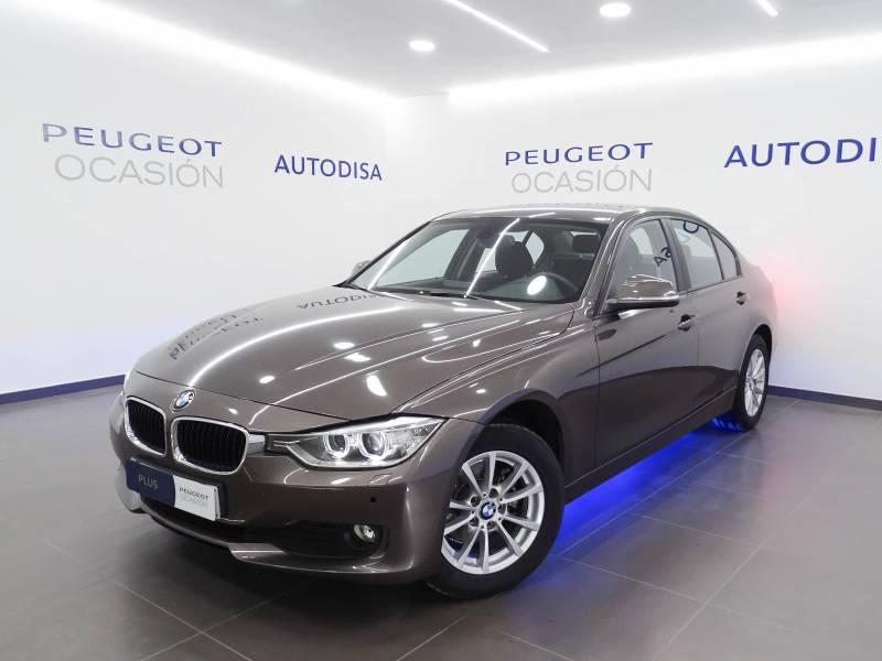 BMW 318 2.0 143