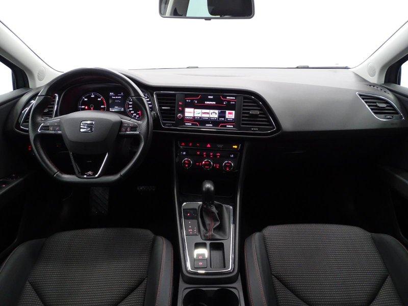 SEAT León 2.0 TDI 110kW (150CV) DSG-6 St&Sp FR
