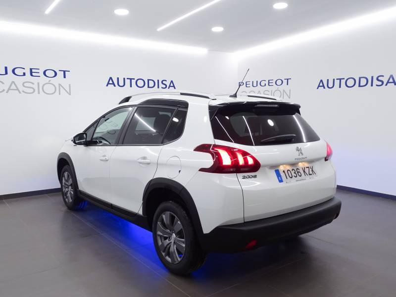 Peugeot 2008 1.2