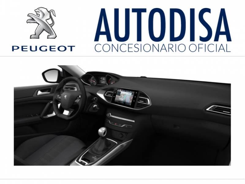 Peugeot 308 5p   1.2 PureTech 96KW (130CV) EAT8 Allure