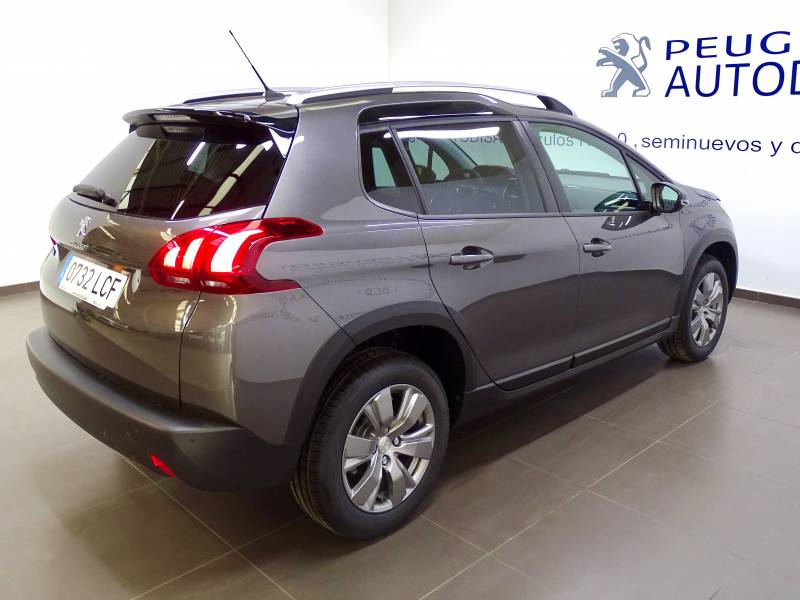 Peugeot 2008 110