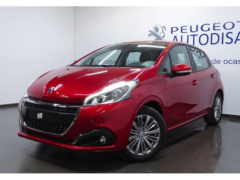 Peugeot 208 5P   PureTech 81KW (110CV) EAT6 Signature