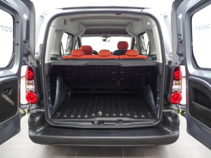Citröen Berlingo Multispace FEEL BlueHDi 74KW (100CV) Feel