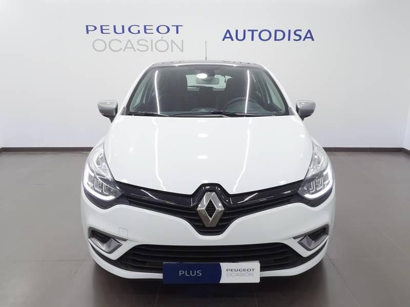 Renault Clio 0.9