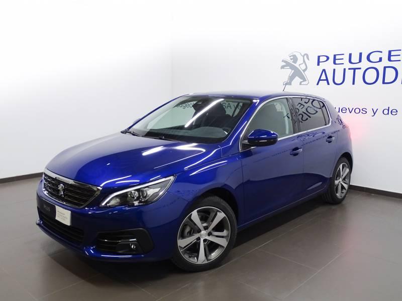 Peugeot 3008 130