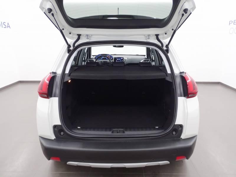 Peugeot 2008 130