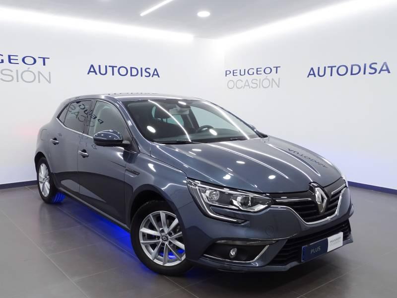 Renault Mégane 1.5