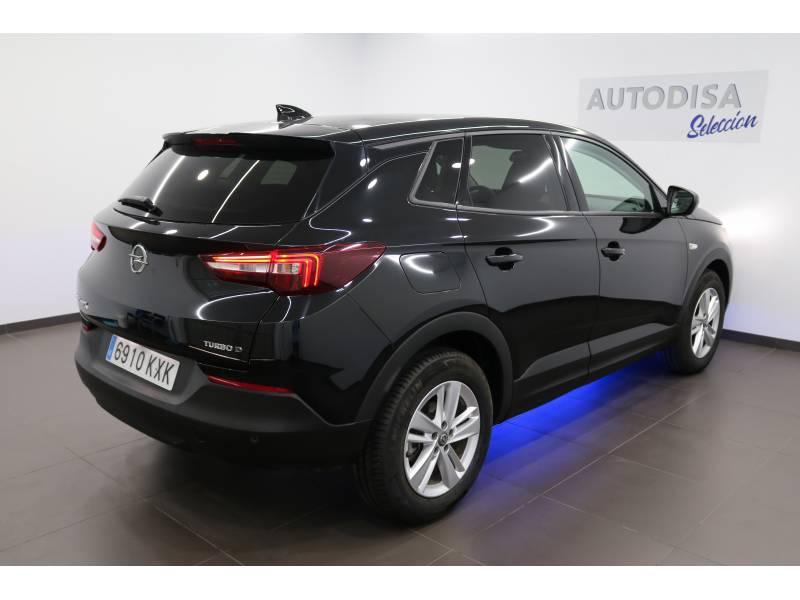 Opel Grandland X 130