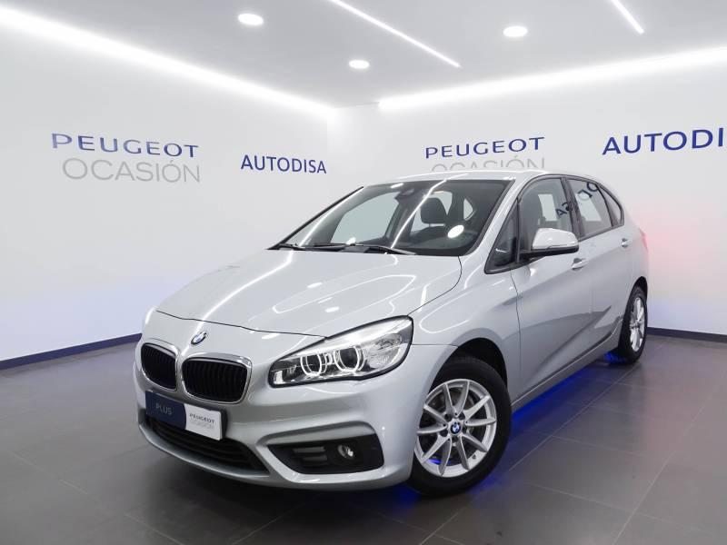 BMW Serie 2 Active Tourer 2.0