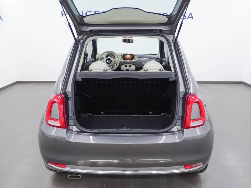 Fiat 500 1.2 8v 51kW (69CV) Lounge