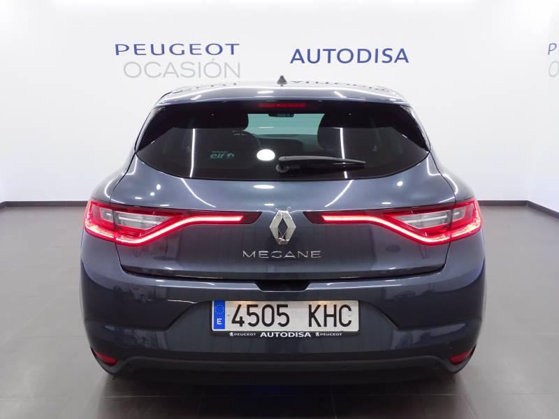 Renault Mégane 1.2
