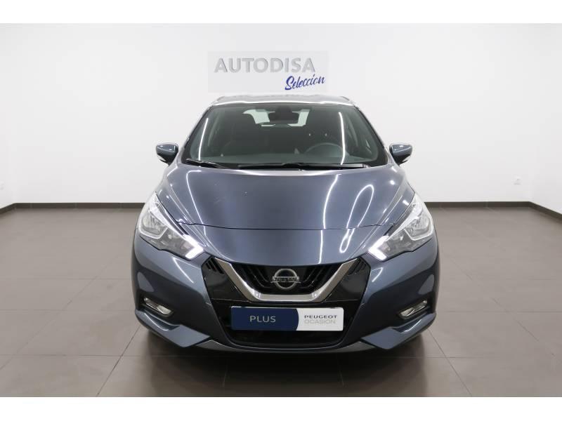 Nissan Micra 0.9
