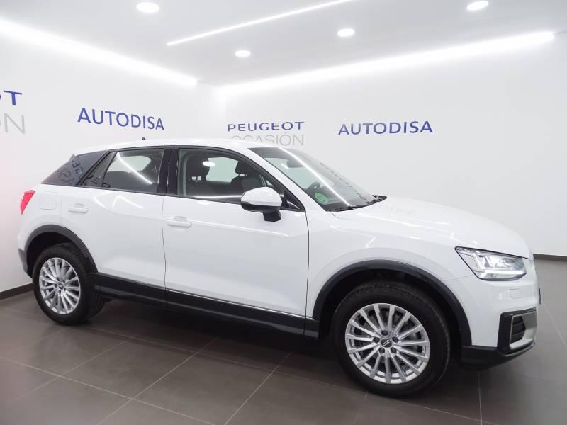 Audi Q2 116S