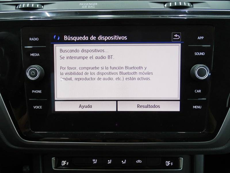 Volkswagen Touran 1.2 TSI 110CV