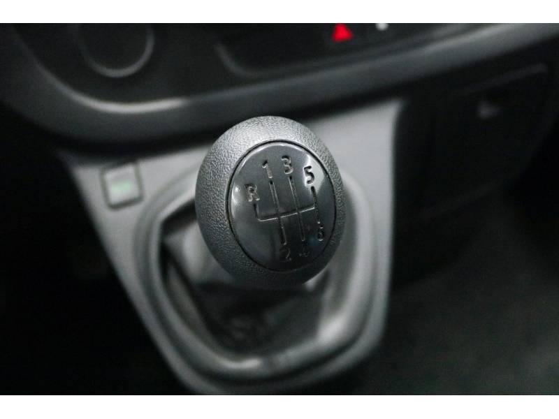 Opel Vivaro 1.2