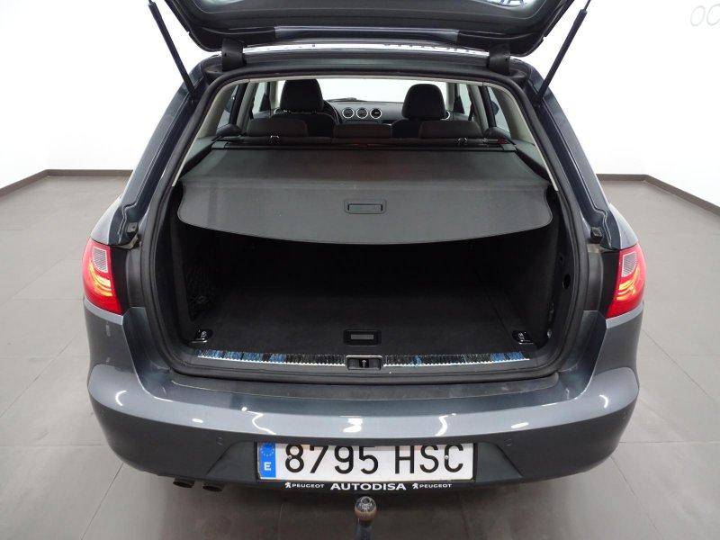 SEAT Exeo ST 2.0 TDI CR 120 CV Ecomotive Style