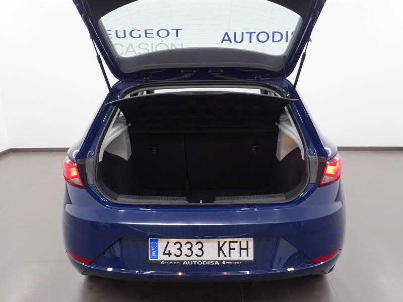 SEAT León 1.2 TSI