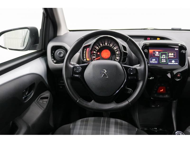 Peugeot 108 VTI 75