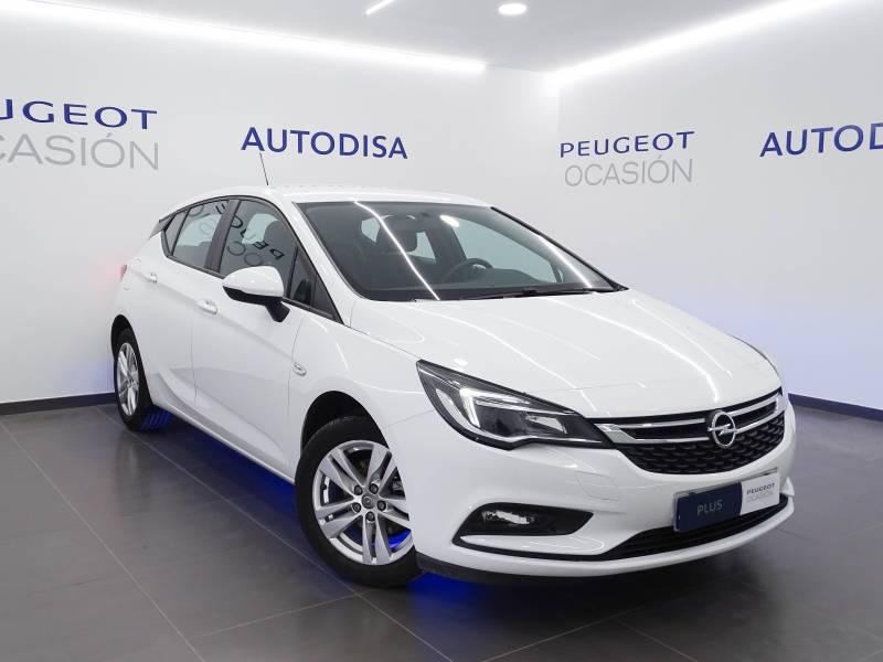 Opel Astra 1.0 TURBO S/S