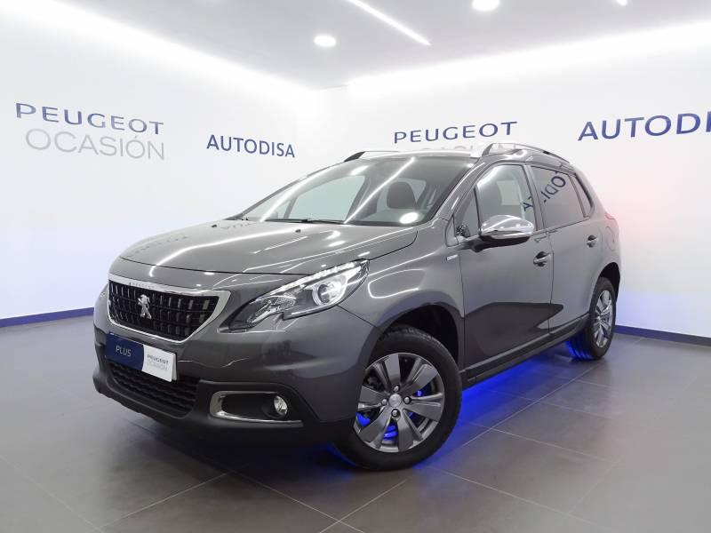 Peugeot 2008 1.2 PURE TECH