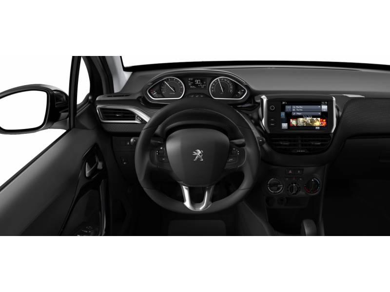 Peugeot 208 5P   1.2L PureTech 60KW (82CV) Signature