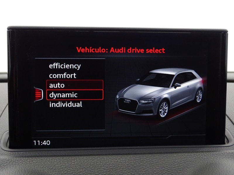 Audi A3 1.6 TDI Sportback sport edition