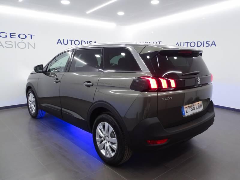 Peugeot  Sin determinar 130
