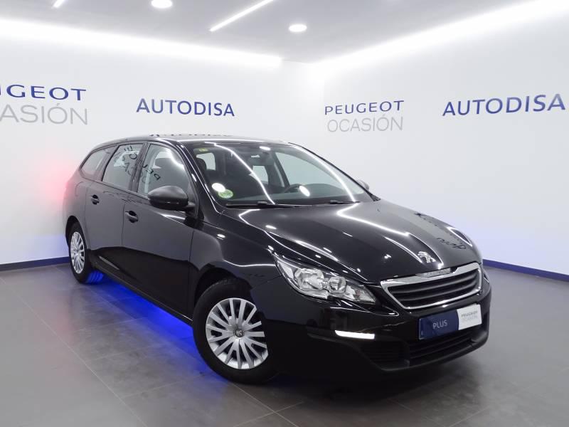 Peugeot 308 SW 1.6