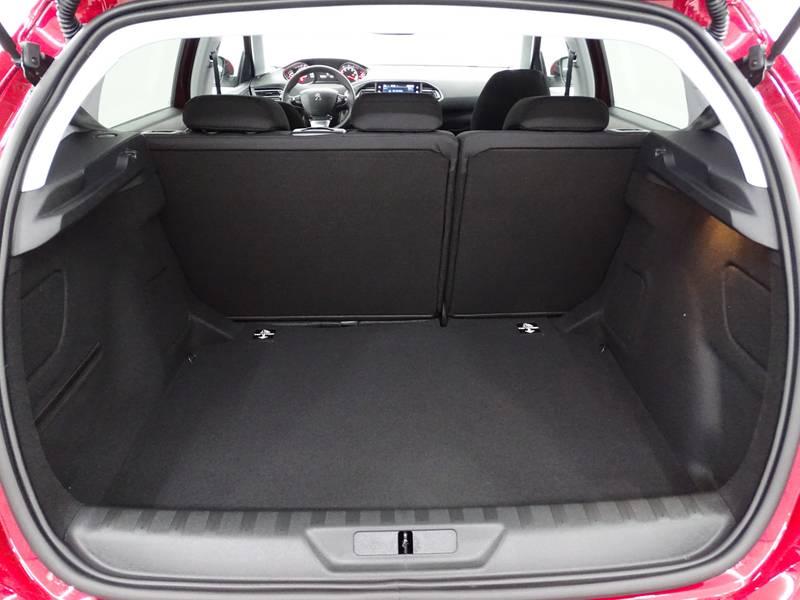 Peugeot 308 130 S&S 6 VEL. MAN PURE TECH Style