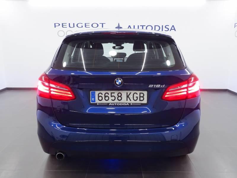 BMW 118 2.0