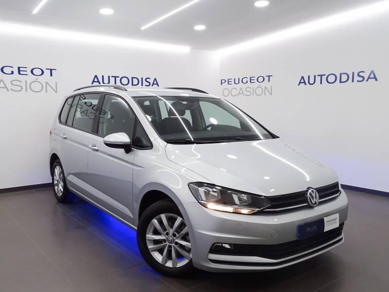 Volkswagen Touran 1.2
