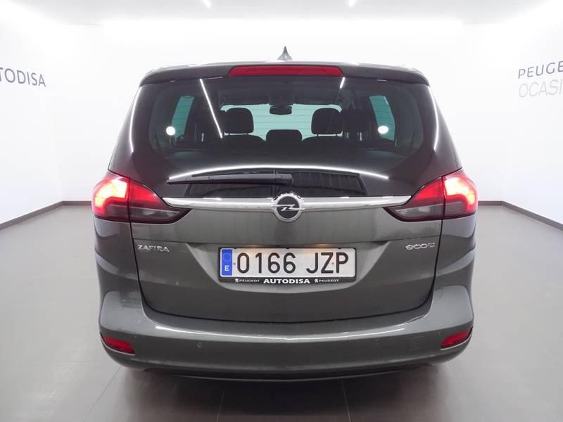 Opel Zafira 1.4