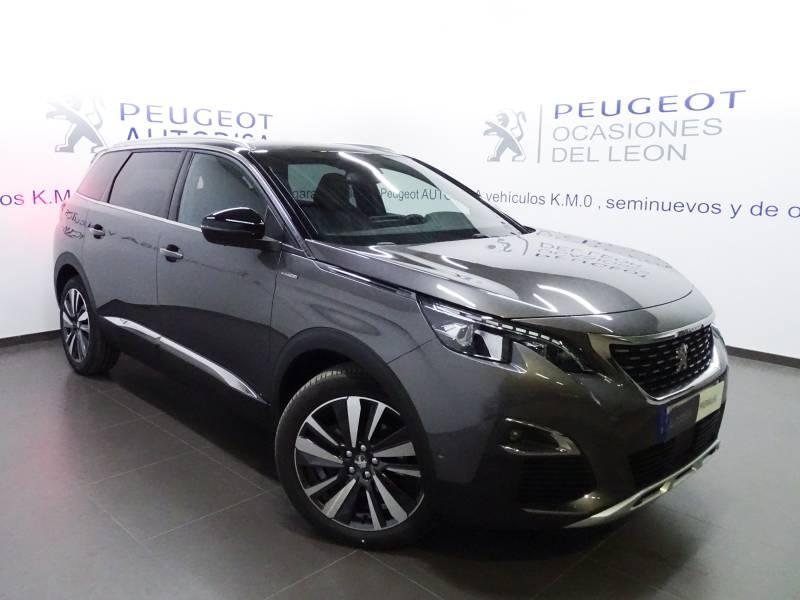 Peugeot 5008 130 S&S 6 VEL. MAN PURE TECH