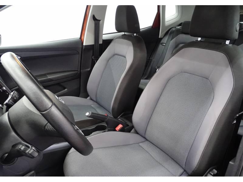 SEAT Arona 1.6