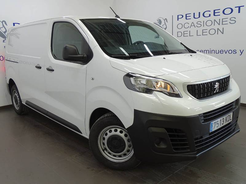 Peugeot Expert Furgón   2.0 BlueHDi 120 Standard Pro