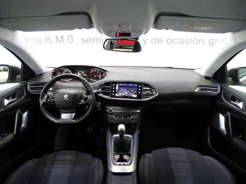 Peugeot 308 5p 1.6 BlueHDi 88KW (120CV) Allure