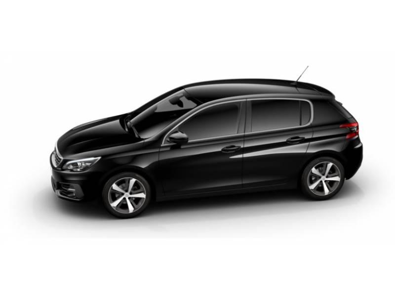 Peugeot 308 5p   1.2 PureTech 110 S&S Allure
