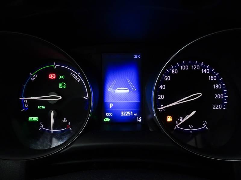 Toyota C-HR 1.8