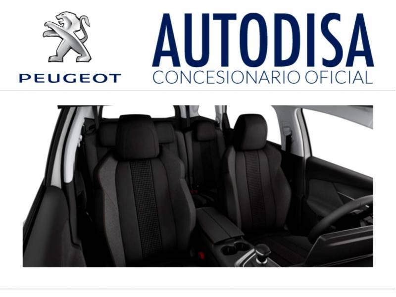 Peugeot 5008 1.5L BlueHDi 96kW (130CV) S&S Active