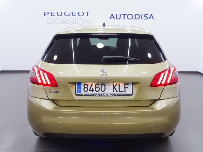 Peugeot 308 : 1.2 PURE TECH
