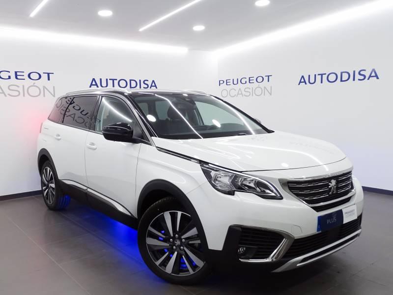 Peugeot 5008 130