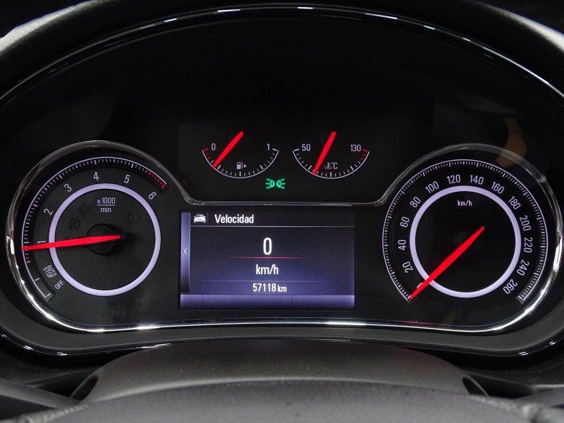 Opel Insignia ST 2.0 CDTI ecoFLEX S&S 120 CV Selective