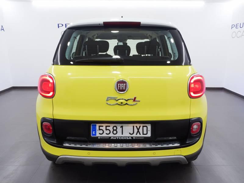 Fiat 500L 1.6