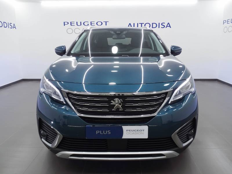 Peugeot 5008 1.6 BLUEHDI  ALLURE BLUEHDI 130 S&S EAT8