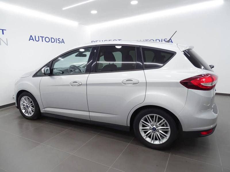 Ford C-Max 1.5 TDCi 88kW (120CV) Trend