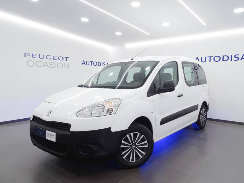 Peugeot Partner 1.6 HDI TEPEE ACCESS 92 CV