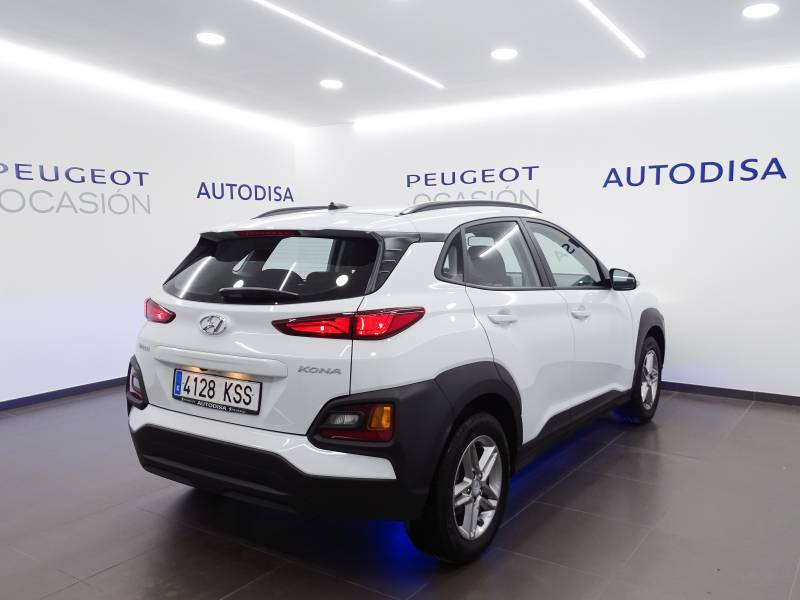 Hyundai Kona 1.0 Tgdi